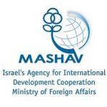 MASHAV- Israel's