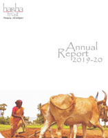 Harsha Trust Annual Report 2019-20.pdf